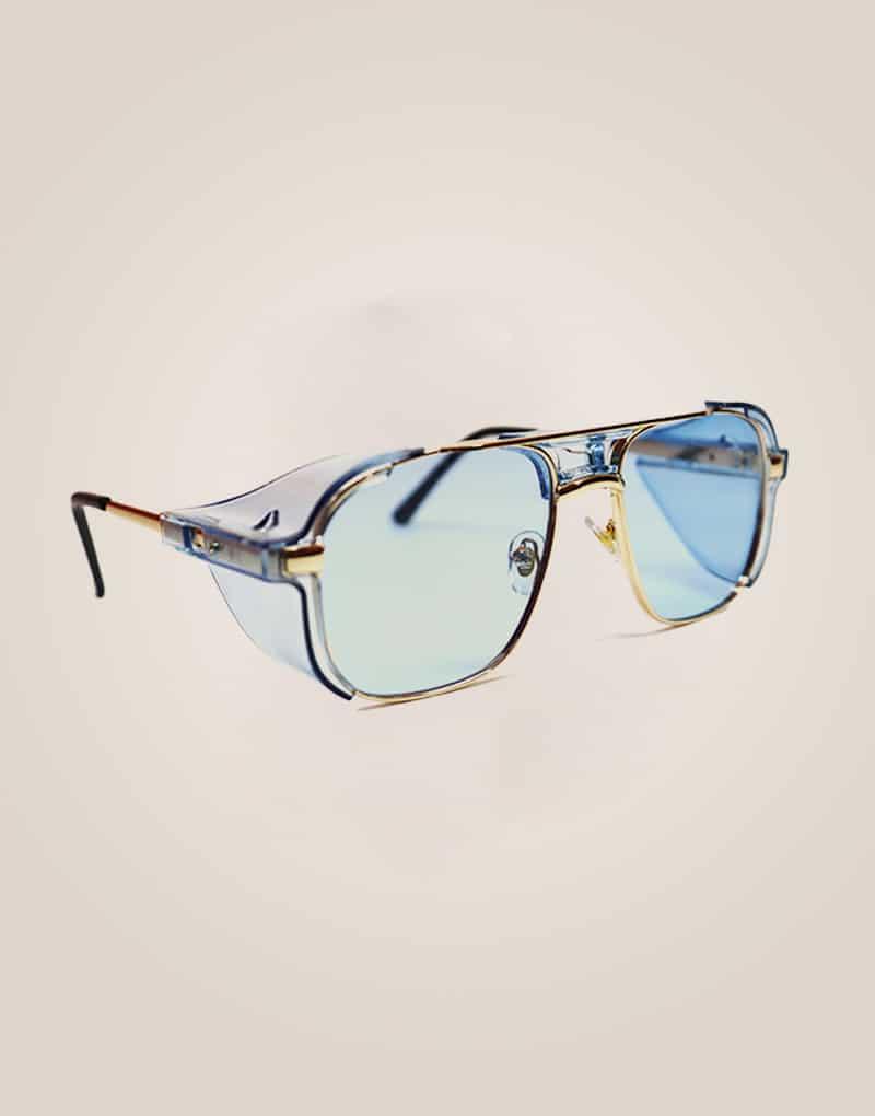 square type sunglasses