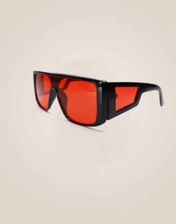 Honey Singh Oversized Square Sunglasses