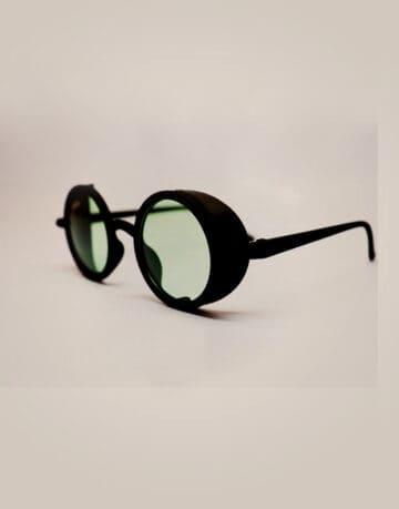 Round Shape Funnky Sunglasses