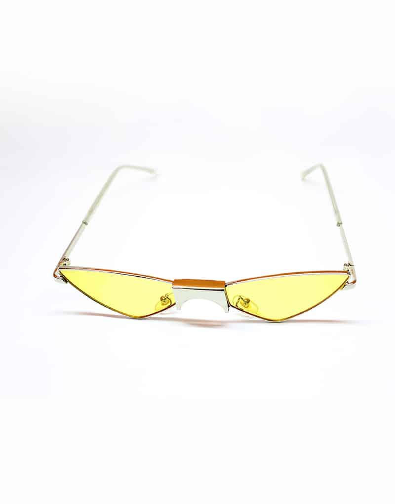 UV Protection Shield Sunglasses