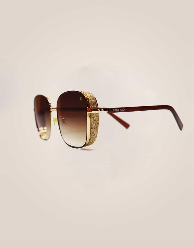 Luxury Jimmy choo Sunglasses