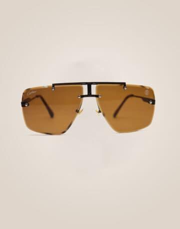 Ranveer Singh Rimless Sunglasses