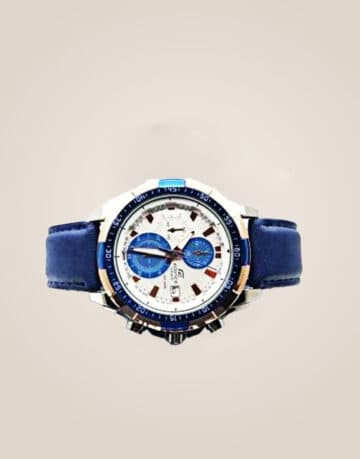 Casio Edifice Chronograph Blue