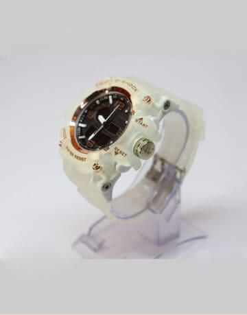 gshock Transparent watch